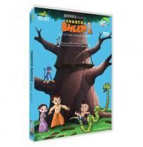 Chhota Bheem DVD - Vol. 15