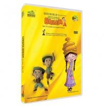 Chhota Bheem DVD - Vol. 19