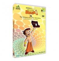 Chhota Bheem DVD - Vol. 26