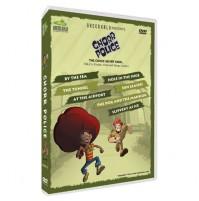 Chorr Police DVD - Vol. 2