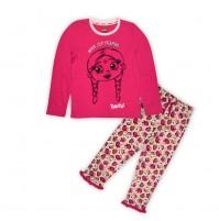 Chutki Night Suit Pink