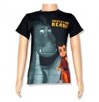 Chhota Bheem Digital Print T-Shirt
