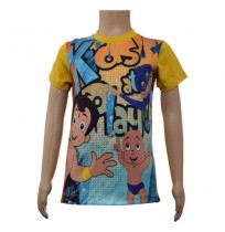 Boys Sublimation T-Shirt