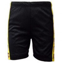Chhota Bheem Boys Swim Shorts - Black
