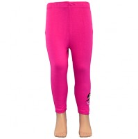 Chutki Girls Legging - Fuchsia