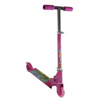 Chutki 2 Wheel Scooter Pink