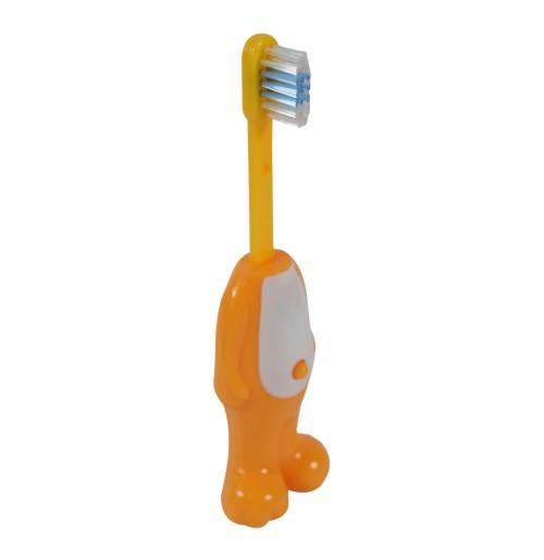 Mighty Raju Pop-Up Tooth Brush-Bee