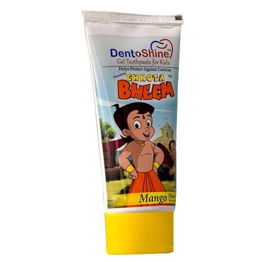 Tooth Paste - Mango Flavor
