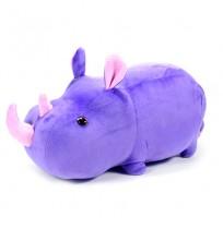 Rhino - Purple