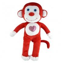 Monkey - Red