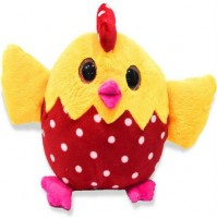 Chicken Plush - Red