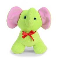 Elephant - Parrot Green