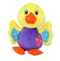 Sitting Duck-Yellow