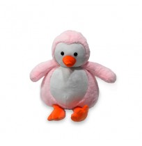 Penguin Plump Series- Pink