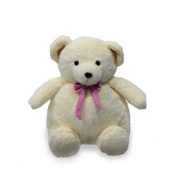 Teddy Plump Series- Light Brown