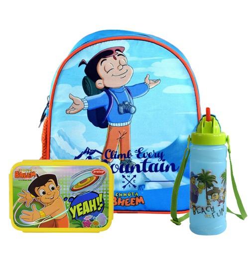 Chhota Bheem Back To School Combo-1