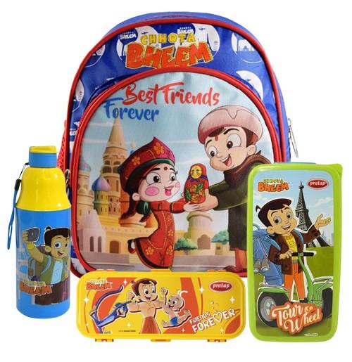 Chhota Bheem Back To School Combo-4