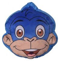 Jaggu Face Cushion