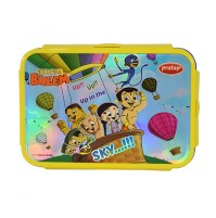 Chhota Bheem Lunch Box Blue1