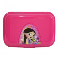 Chuki Lunch Box Pink