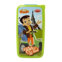 Chhota Bheem Mini Lunch Box Blue And Green