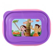Chutki Pink Lunch Box