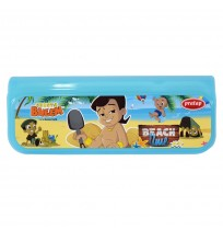 Chhota Bheem Pencil Box Blue Online