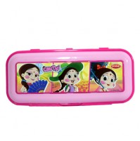 Chutki Pencil Box Pink