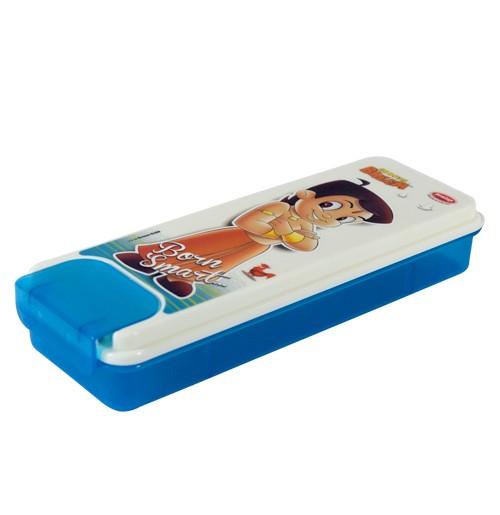 Chhota Bheem One Lock Junior Compass Box