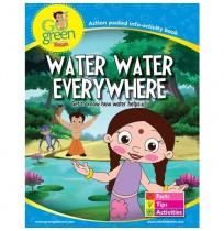 Water Water Everywhere