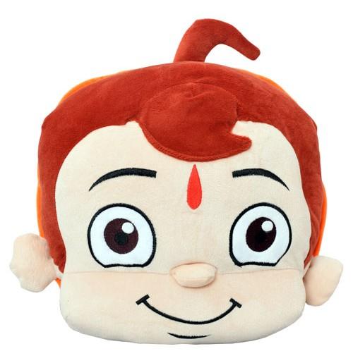 Chhota Bheem Face Bag