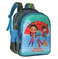 Kung Fu Dhamaka Kia Chutki School Bag