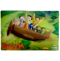 Chhota Bheem 3D Table Mat