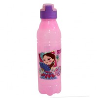 Chutki Water Bottle Purple and Pink