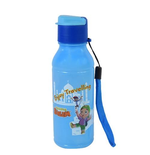 Chhota Bheem Rocket 300ml Water Bottle