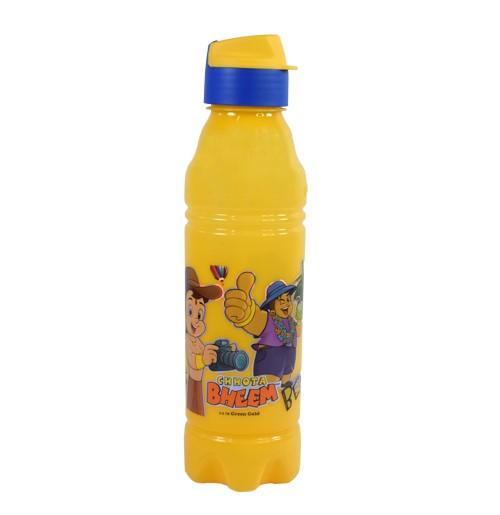 Chhota Bheem Rocket Water Bottle-800ml