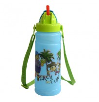 Chhota Bheem Water Bottle 550ml