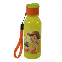 Chhota Bheem Water Light green & Orange
