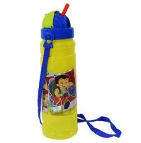 Chhota Bheem Water Bottle Light Green For Kids Online