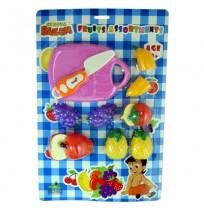 Mini Fruit Set