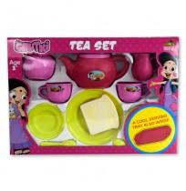 Chutki Tea Set