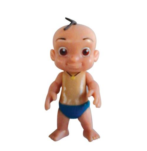 Raju Action Figure Toy