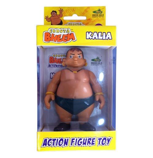 Kalia Action Figure Toy