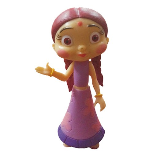 Chutki Figurine