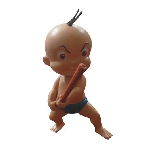 Raju Figurine