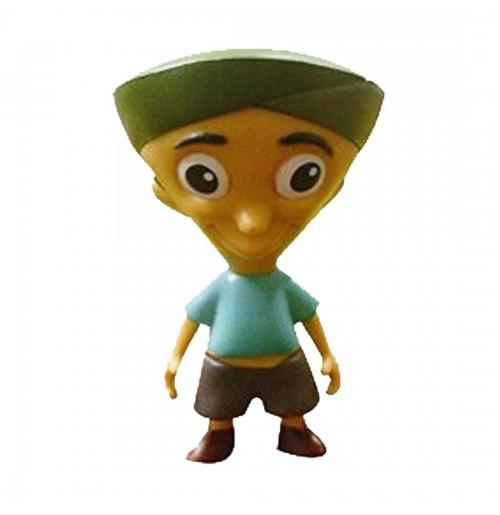 Bholu Figurine