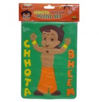 Chhota Bheem Puzzle Set