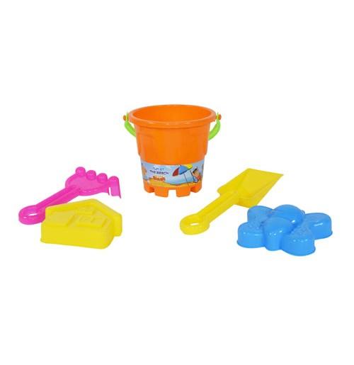 Chhota Bheem Beach Toy Set