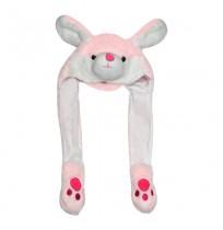 Floppy Ears Bunny