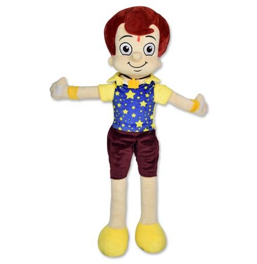 Chhota Bheem Rag Doll - 3